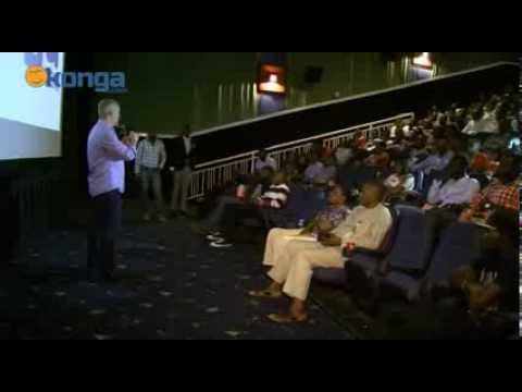 The Nigerian Tech and Business Ecosystem At Crocodile In The Yangtze( The Alibaba Story)- Konga.com