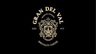 Gran Del Val en el Panama Coffee Advisor Tour