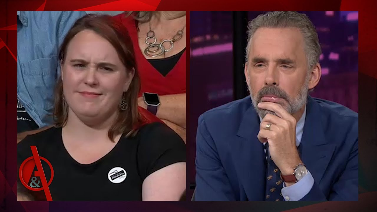 Jordan Peterson: Why some (but not all) Christians are flocking to