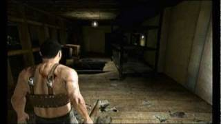 Saw II (2) (Game) Gameplay - Part 1