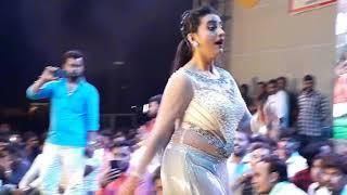 Dhoka Deti Hai   Khesari Lal Yadav, Khushbu Jain   Akshara singh Live Dance 2018