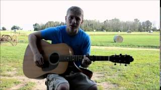 fly over states by jason aldean cover by timothy baker my original music is on itunes