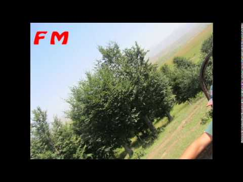 Gedebey Asiqlari - Gedebeyin Daglarinda (Saritel) FM