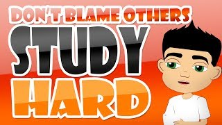 Kids Shows: Need motivation to study hard? Watch this cartoon for students (Full Episodes daily)