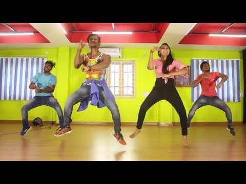 Iraga iraga Dance! Na peru surya Na illu india!NG Dance Academy