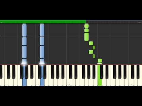 Taylor Swift - Blank Space   (Easy Piano Tutorial)   Pianoitall