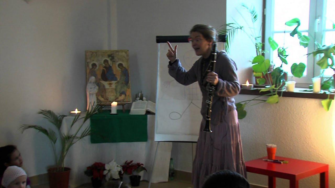 Festival d'art sacré : une première à Guyancourt