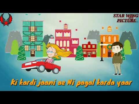 FASHION Song || Whatsapp Status || Karan Sehmbi || Sakshi Malik || Latest Song 2018