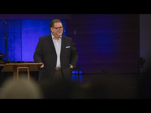 A Calm and Quiet Heart   Pastor Steve Dixon   November 12, 2017