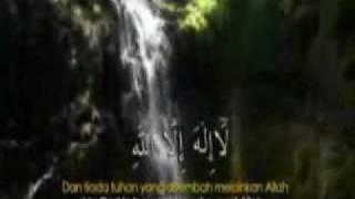 Hasbi Rabbi Jallallah - Ustaz Dzul Karnain Hamzah