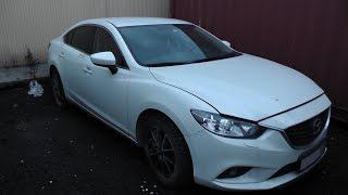 Выбираем б\у авто Mazda 6 GJ (бюджет 850-900тр)(Осмотр Mazda 6 2.0М 2014г. 30ткм Интернет магазин запчастей Юлсан http://yulsun.ru/ Моя группа по подбору авто с пробегом..., 2015-12-22T09:06:59.000Z)