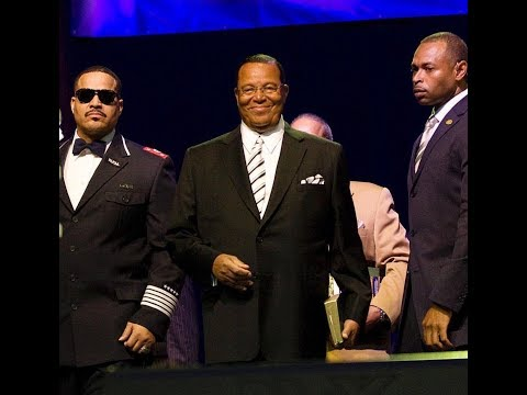 "NEW! FARRAKHAN SPEAKS: ""TAKE ME BACK WHERE I FIRST BELIEVED"" 2018"