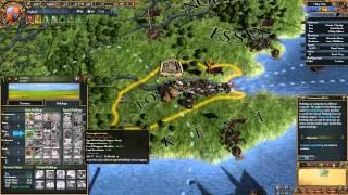 Europa Universalis 4 - гайд для новичков, основы игры