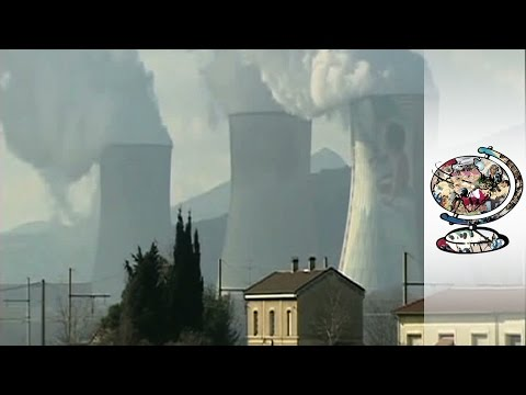 What's The Truth About Nuclear Power?