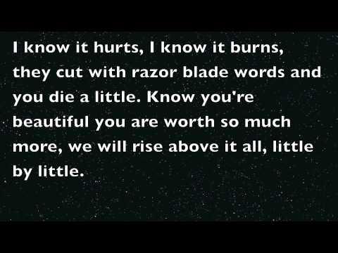 Little By Little - Tich (lyrics)