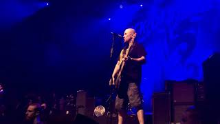 Sick Of It All - Wake The Sleeping Dragon @Persistence Tour 2019