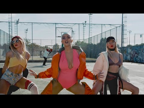 The Mode Feat JFyah - Bad Gal - Official Music Video