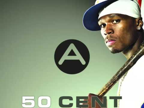 50 Cent-P.I.M.P (Ajay and Alexander remix)