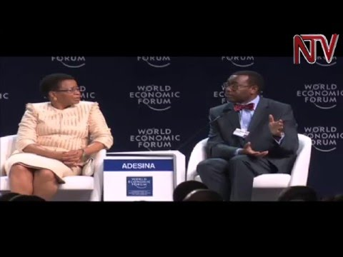 World Economic Forum: The role of internet in Africa