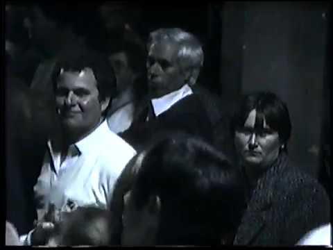 Baile em Árcas   Sever   Moimenta da Beira em 30 31 12   1990 com Vitor a dançar !!!!Recordações  3ª