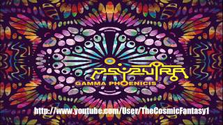 Psysutra - United States Of Mind (Original Mix)