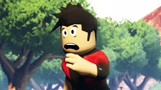 """Roblox Song ♪ """"Run Away With Me"""" Roblox Music Video (Roblox Animation)"""