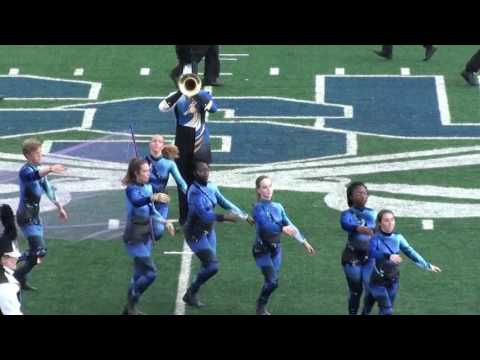 Berkeley Blue Brigade - Nebula - Low Country Invitational 2016