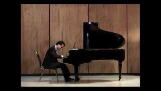 Haydn: sonata hobxvl:23. allegro moderato, larghetto, presto. abril 2007