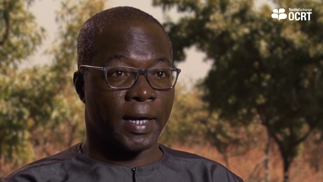 Download Out of the Box: Moussa Kaboré   SICOT as part of a wider program for Burkina Faso's cotton industry