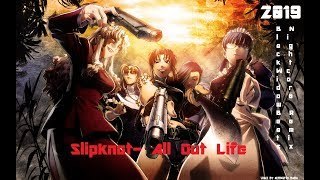 Download Slipknot All Out Life Nightcore MP3, MKV, MP4