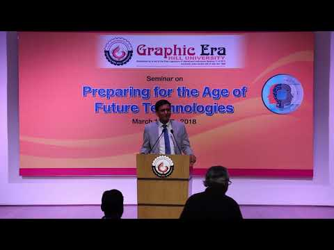 Seminar on Preparing for the age of future Technologies .