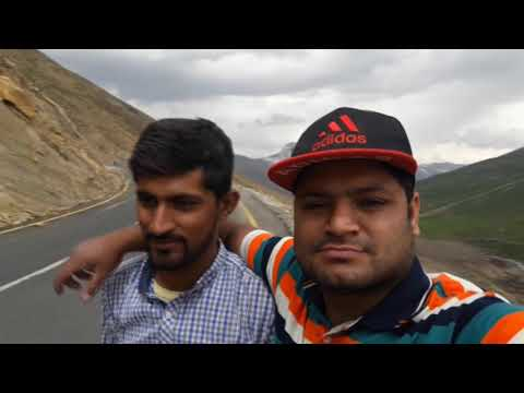 Trip To Khunjerab Pass via karakoram Highway ( Sialkot To Khunjerab pass chaina border)
