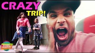 Crazy Trip | Rahim Pardesi