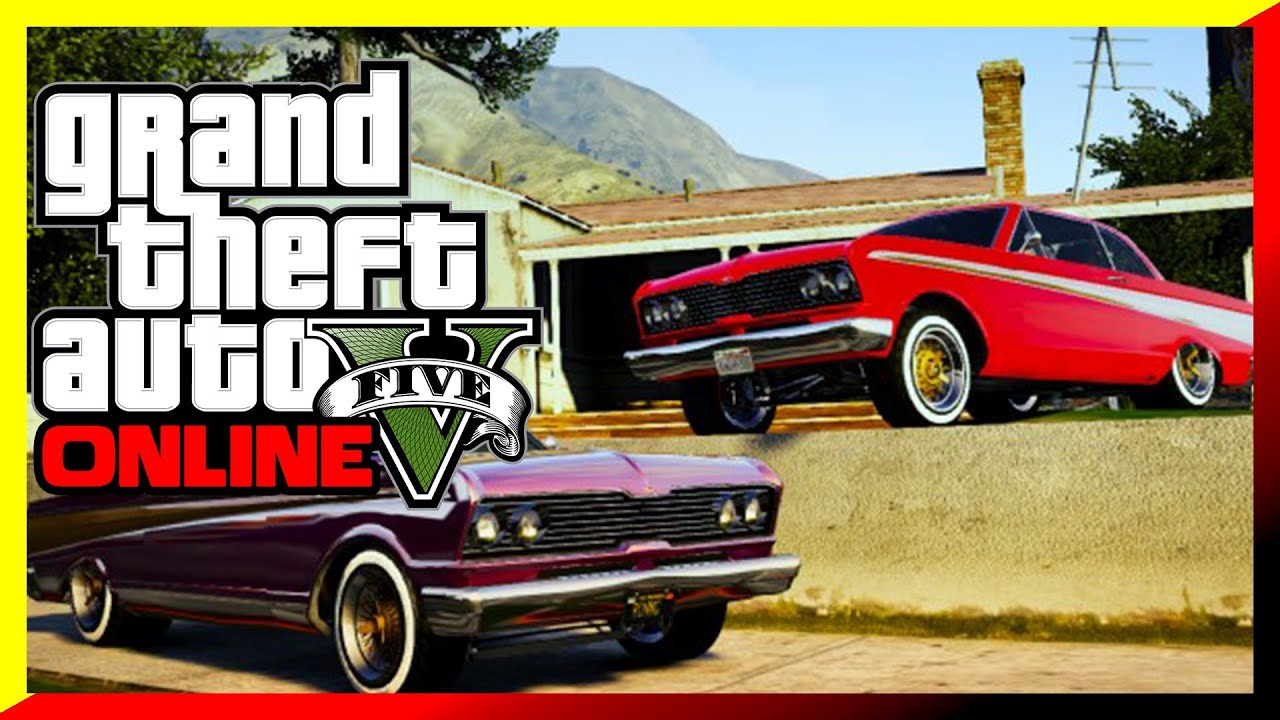 how to find your car in gta 5 online
