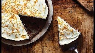 Bыпечка с отрубями  c какао без муки, сахара и дрожжей ! cмотреть видео онлайн бесплатно в высоком качестве - HDVIDEO