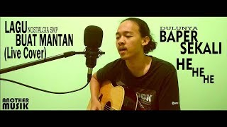 Gambar cover SAYANG - SUPERNOVA (LIVE COVER)