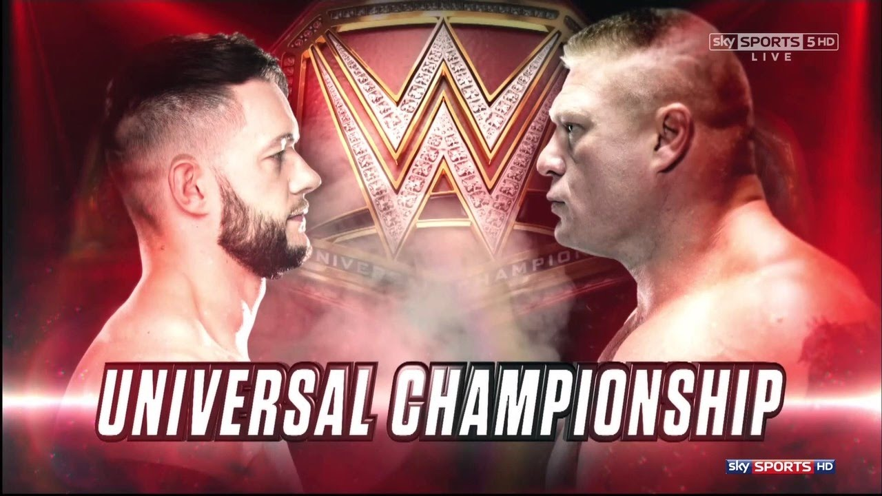 Image result for brock vs finn