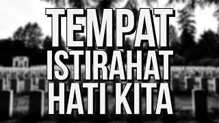 Download lagu Hati Butuh Istirahat - Ust. Oemar Mita, Lc.