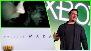 New Xbox IP Project Mara Announced, Xbox Series X SSD Half the Speed of PS5, Phil Spencer in Japan