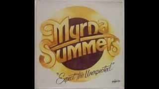 Myrna Summers - I