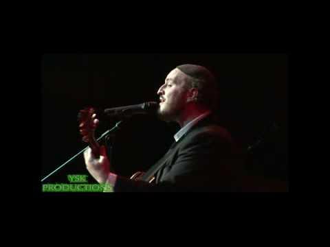 Shlomo Katz Singing Niggun Nevo