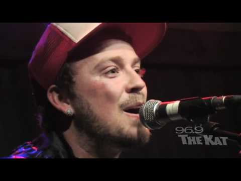 Love and Theft - Angel Eyes (Kat Sessions)