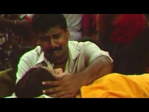 Kizhakkum Merkkum  [ 1998 ] - Tamil Movie in Part 17  / 18 - Napolean, Devayani, Nassar