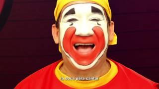 Piñón Fijo - El dedo es de la mano - Videoclip oficial