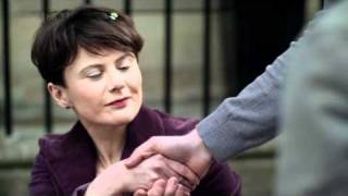 Charlotte Riley in DCI Banks: Aftermath - Clip 4
