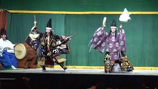 平成30年4月30日(日) 神楽フェス in マリーナホップ2018 上中調子神楽団 「滝夜叉姫」 公開は、各神楽団より許諾されています。 よろしくお願いします。 チャンネル登録 ...