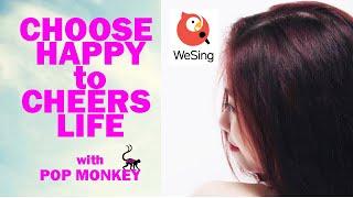 WeSing: California Dreaming - The Mamas & The Papas - Mars Pop + Pop Monkey + Seens