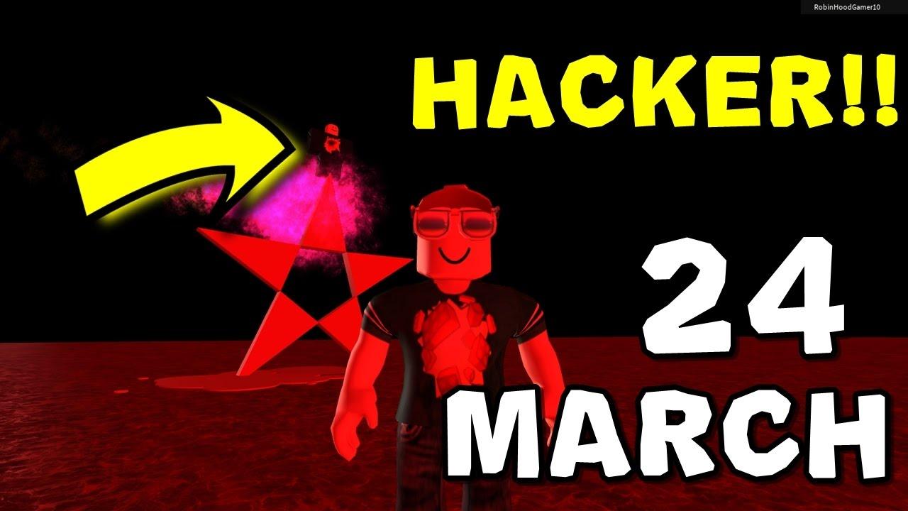 Live Ataque Hacker Acontecendo Jogando Ao Vivo Roblox Dia 24 De