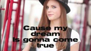 Tiffany Alvord - My Dream (Lyrics on screen & download link)