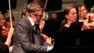 Rachmaninoff Concerto No. 2 Movement 1 (Moderato) - Josh Wright
